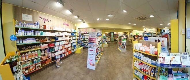 Pharmacie Paillet,CHATELAILLON-PLAGE